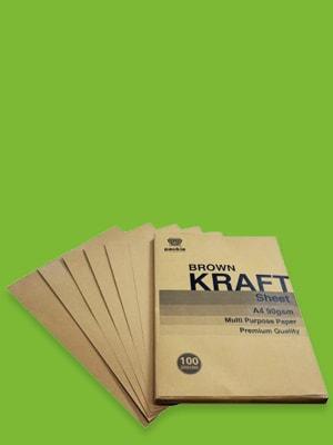 90gm-A4-Kraft-Paper-Sheet-min